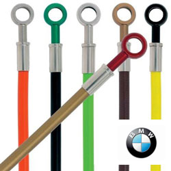 Kit BMW K1 Sport ABS 2 Rear