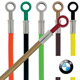 Kit BMW R100 RS Brembo Flexibles