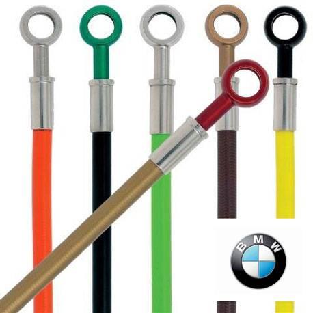 Kit BMW R1100 S Non ABS Evo Brakes Racing