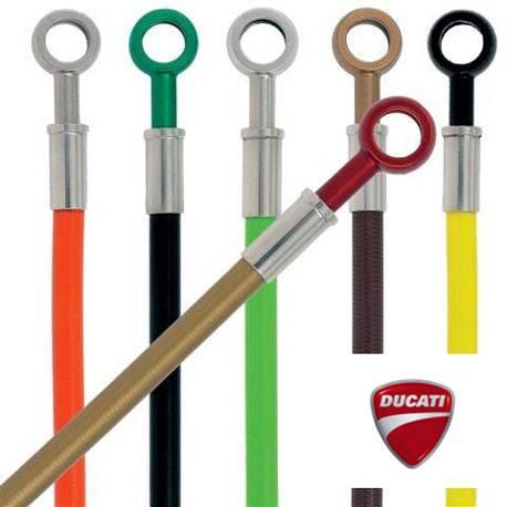 Kit Ducati 1098 / S / Tricolore Racing