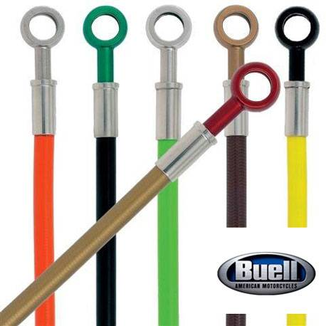 Kit Buell XB12S