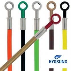 Kit Hyosung XRX125 de 2007 - 2011 en Standard