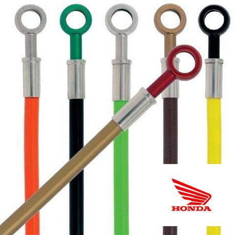 Kit Honda NTV650 V - Y Deauville Racing