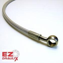 Durite sur mesure Banjos Inox Durite Sans Gaine 31-49 cm