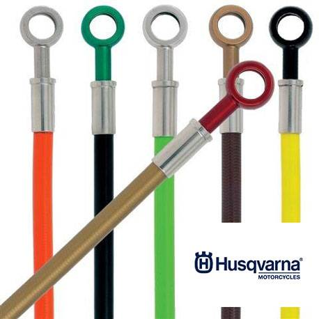 Kit Husqvarna TC250 TC450 TC570