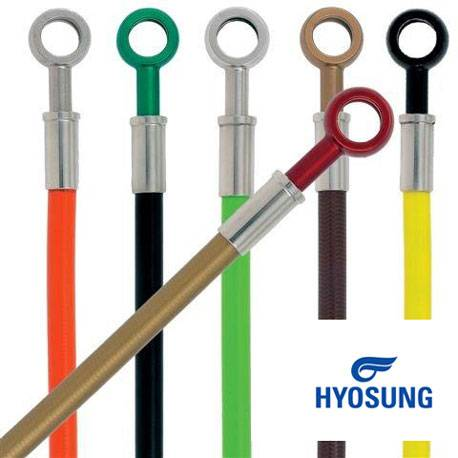 Kit Hyosung GV650