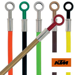 Kit KTM 640 LC4