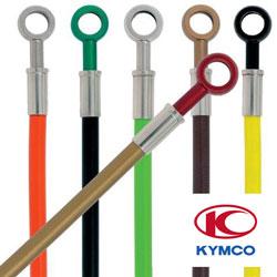 Kit Kymco Agility 125