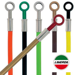 Kit Laverda 600 Sport