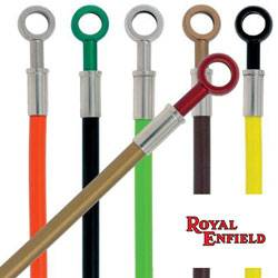 Kit Royal Enfield Electra X