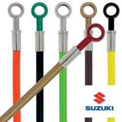 Kit Suzuki B-King Mixte