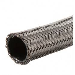 Fuel and Oil Stainless Steel Rubber Hose