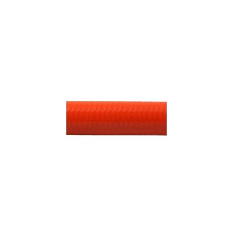 tuyau freinage moto rev tement pvc orange vendu au m tre. Black Bedroom Furniture Sets. Home Design Ideas