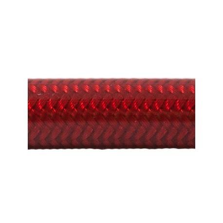 durite sur mesure durite aviation rouge n on 51 69 cm banjos inox. Black Bedroom Furniture Sets. Home Design Ideas