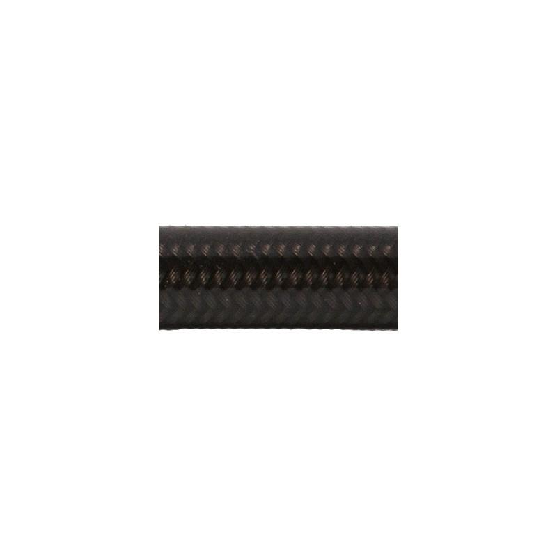 durite sur mesure durite aviation noir carbon 71 89 cm banjos noir. Black Bedroom Furniture Sets. Home Design Ideas