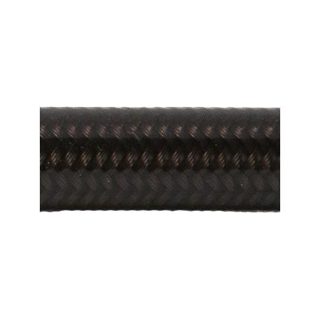 durite sur mesure durite aviation noir carbon 71 89 cm banjos rouge. Black Bedroom Furniture Sets. Home Design Ideas
