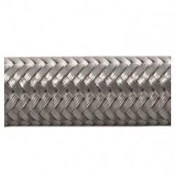 Durite Noir Carbon Banjo Inox 151-169 cm