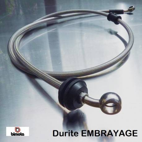 BIMOTA YB8 Clutch hose