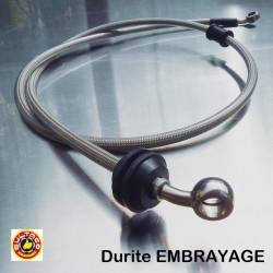 BULTACO MOTO CROSS Clutch hose