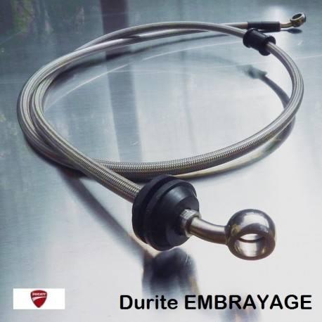 DUCATI 1000DS MULTISTRADA Clutch hose