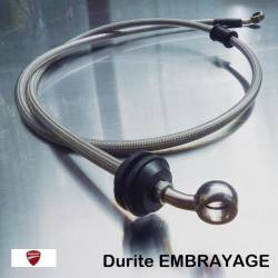DUCATI 750 SS Clutch hose