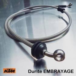 KTM 125, 150, 250, 350, 450 SX, SX-F Clutch hose