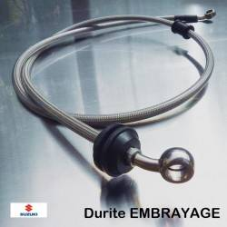 SUZUKI GSF650 SA BANDIT Clutch hose