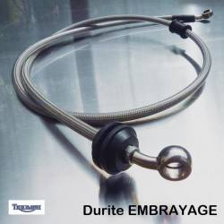TRIUMPH SPEED TRIPLE 900 Clutch hose