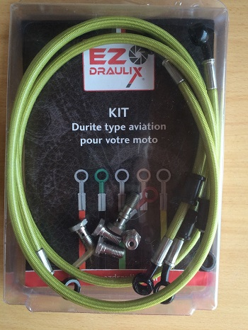Kit Durites Aviation EZDRAULIX