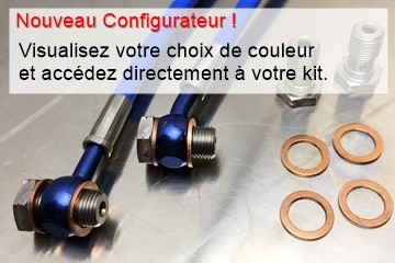 Configurateur de Kit de Durites